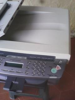 Impresora Canon Mf 4350d - Multifuncional