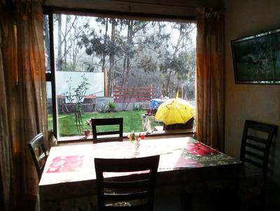 Vendo O Remato Casa En El Cuadro Distrito De Chaclacayo