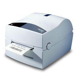 Impressora Intermec Easy Coder Pc4 203pdi C/ Peel-off