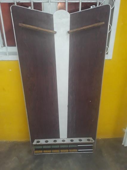 Porta Tacos De Billar Y Pool