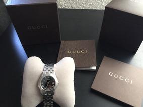 22f76a32e61 Reloj De Lujo Gucci Original Para Mujer Mod 5500m