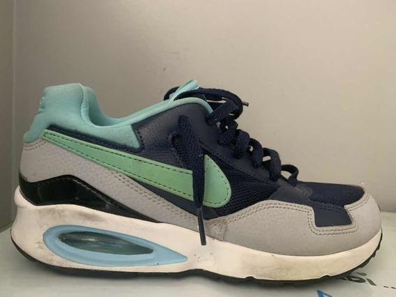 Zapatillas, Nike Air Max St Talle 8 Us Como Nuevas