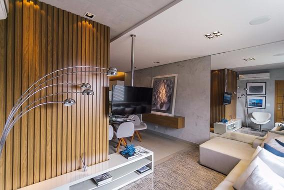 Apartamento De Condomínio Em Londrina - Pr - Ap2034_gprdo