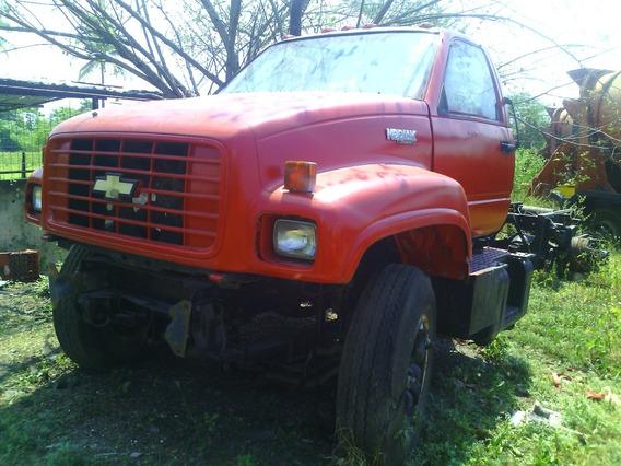 Camion Kodiak 750