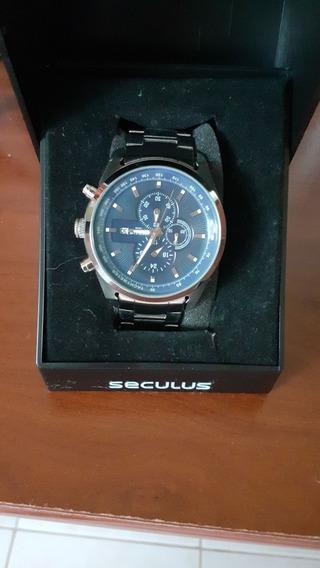 Relógio Séculus