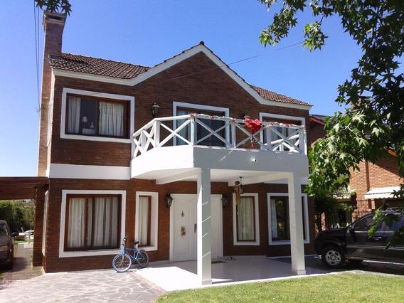 Excelente Casa U$s135.000 Y 12 O 24 Cuotas T/ Permuta Auto