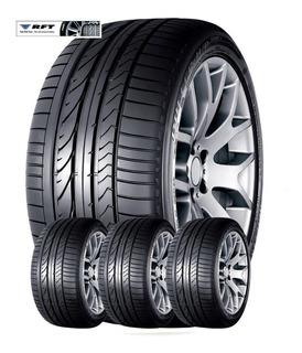 Combo 4u 255/50 R19 Dueler H/p Sport Rft Bridgestone Envío
