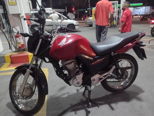Imagem 1 de 6 de Honda 160 Start