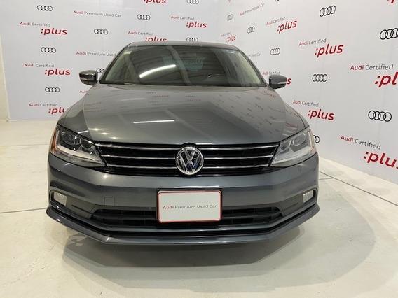 Volkswagen Jetta Sportline 2.5 L 170 Hp Mt