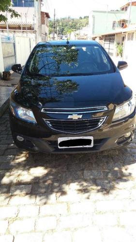 Chevrolet Prisma 2016 1.4 Ltz Aut. 4p