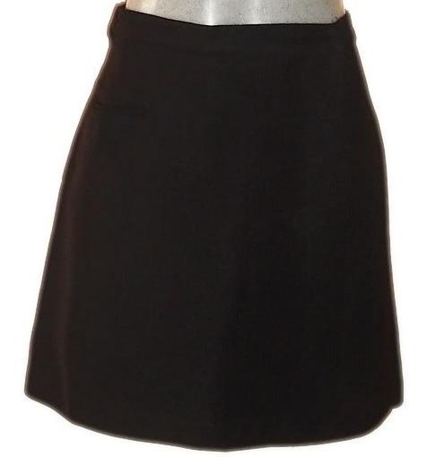 Falda Negra Talla Xl Cod. 93