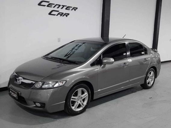 Honda Civic 1.8 Lxs At 2010 $499000
