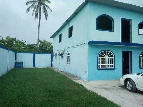 Casa Sola En Venta Buena Vista Rio Nuevo 2da Secc