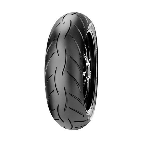 Pneu Moto Metzeler 190/50r17 Sportec M5 Interact 73w Tl Rear