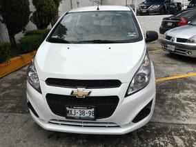 Chevrolet Spark 2015 5p Lt L4 1.2 Man