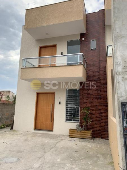 Duplex - Geminada No Bairro Ingleses Em Florianópolis Sc - 14910