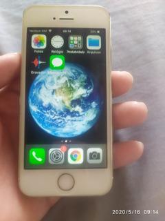 Apple iPhone 5s 16gb Desbloqueado