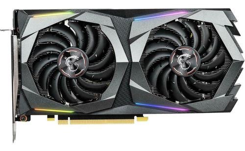 Msi Geforce Gtx 1660 Super Gaming X 6gb Gddr Dual Fan Pci...