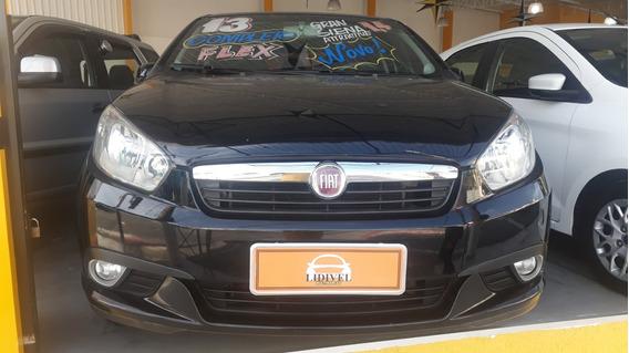 Fiat Grand Siena 1.4 Attractive 2013