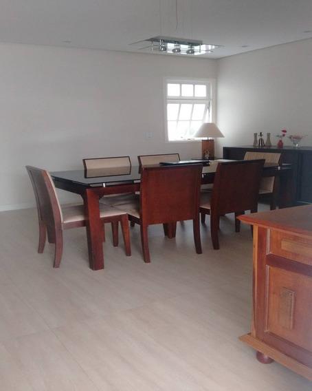 Casa À Venda Em Parque São Quirino - Ca020116