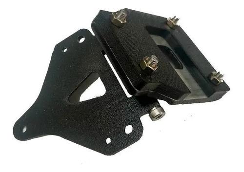 Imagen 1 de 5 de Portapatente Fender Rebatible Stg Yamaha Xj6 C/g