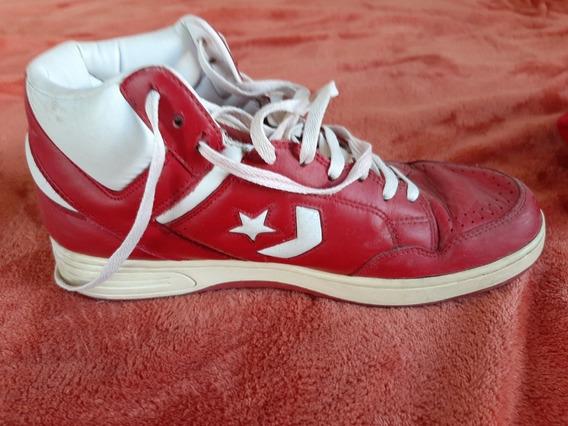 Zapatillas Vintage Nike adidas Converse