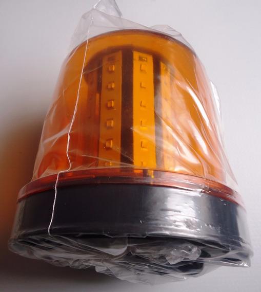 Sinalizador Com Led 110/220v Ambar