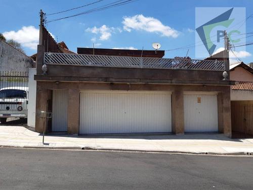Imagem 1 de 26 de Casa Com 6 Dormitórios À Venda, 174 M² Por R$ 2.000.000,00 - Vila Guarani (zona Sul) - São Paulo/sp - Ca0161