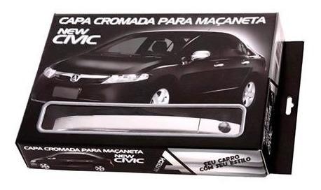 Maçaneta Cromada New Civic
