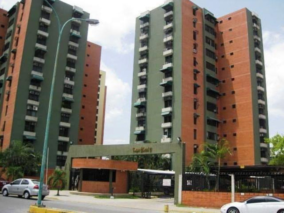 Apartamento En Alquiler - Base Aragua - Vanessa 04243219101