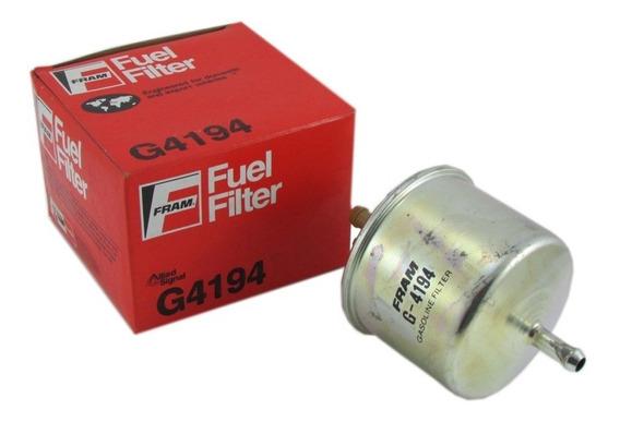 Filtro De Combustível Nissan Pathfinder 3.0l V6 Gasolina 199