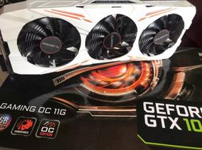 Gigabyte Gaming Gtx-1080ti 11gb Oc