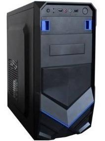 Cpu Gamer I5/ 8gb/ Geforce 2gb/ 1tb/ - Garantia De 1 Ano