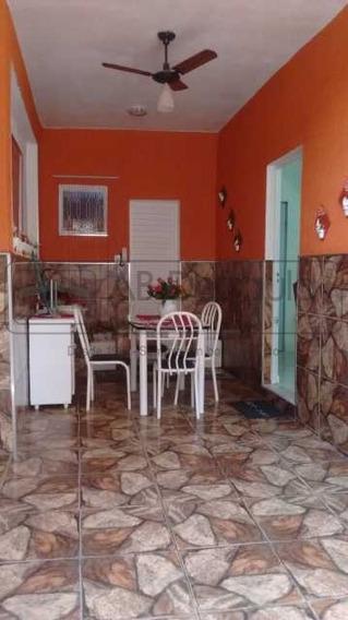 Casa De Rua-à Venda-realengo-rio De Janeiro - Abca30034