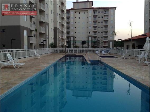 Apartamento Com 2 Dormitórios À Venda, 51 M² Por R$ 300.000,00 - Condomínio Brisa Club House - Valinhos/sp - Ap0088