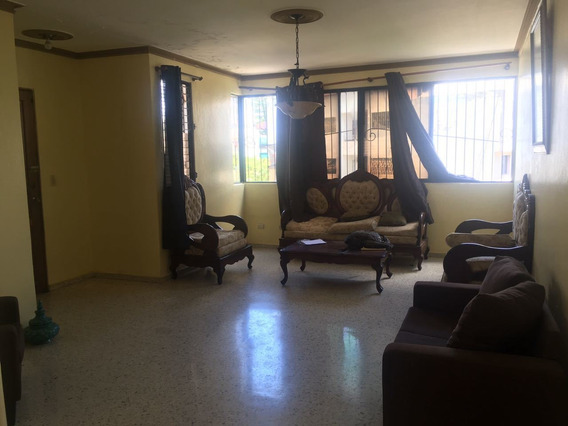 Villanueva Alquila Casa Para Negocio