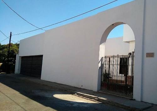 Se Vende Casa En La Colonia Del Valle
