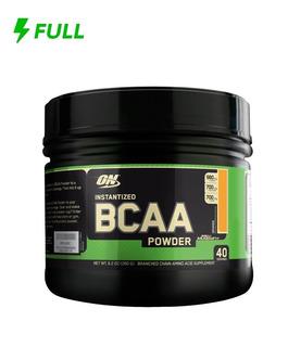 Bcaa Powder 260g (40 Doses) Optimum Nutrition