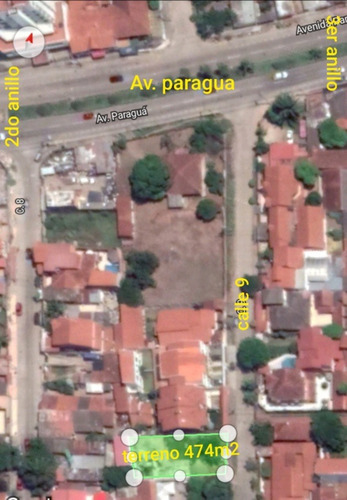Terreno En Venta 73976078