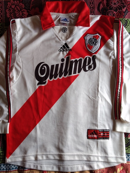 Camiseta Titular River 1999 - Talle 1 (s)