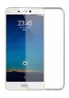 Capa Transparente Anti Impacto Xiaomi Mi5