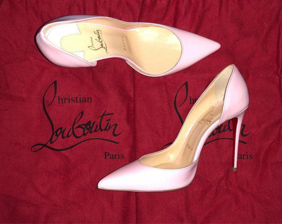 Christian Louboutin Zapatos Stilletos y Plataformas en