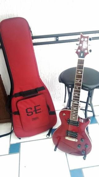 Guitarra Prs Se Mark Tremonti Com Bag Nf