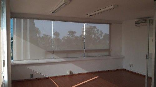 (crm-4860-317) Oficina Renta / Alica / Lomas De Chapultepec