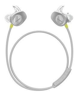 Auriculares Inalã¡mbricos Bose Soundsport - Citron