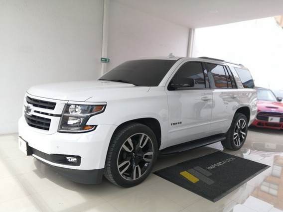 Chevrolet Tahoe K1500 4wd