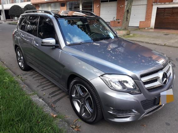 Mercedes-benz Clase Glk Glk 300 Plus 2014