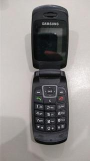 Celular Samsung C 276 Para Retirar Peças Os 4814