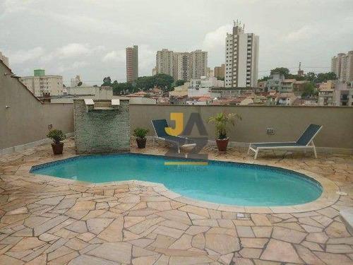 Imagem 1 de 19 de Casa Com 4 Quartos À Venda, 329 M² Por R$ 1.542.000 - Santa Maria - São Caetano Do Sul/sp - Ca13978