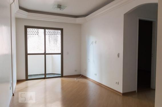 Apartamento Para Aluguel - Baeta Neves, 2 Quartos, 64 - 893042083